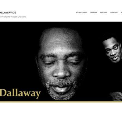 KJ Dallaway